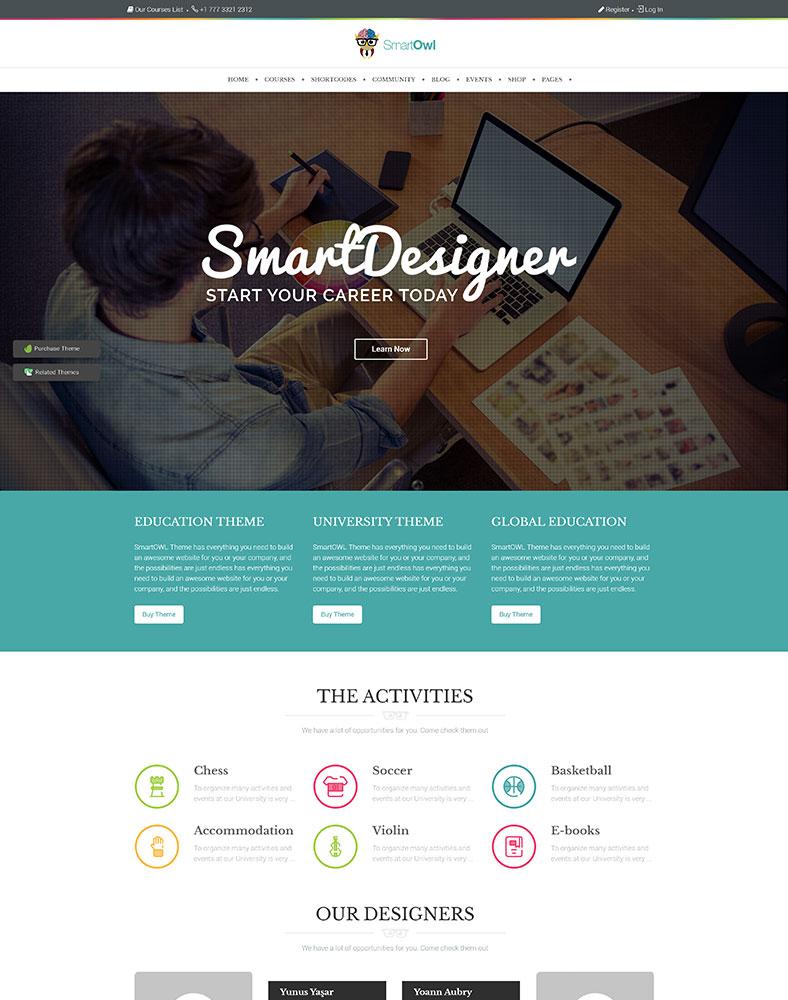 Smart Designer