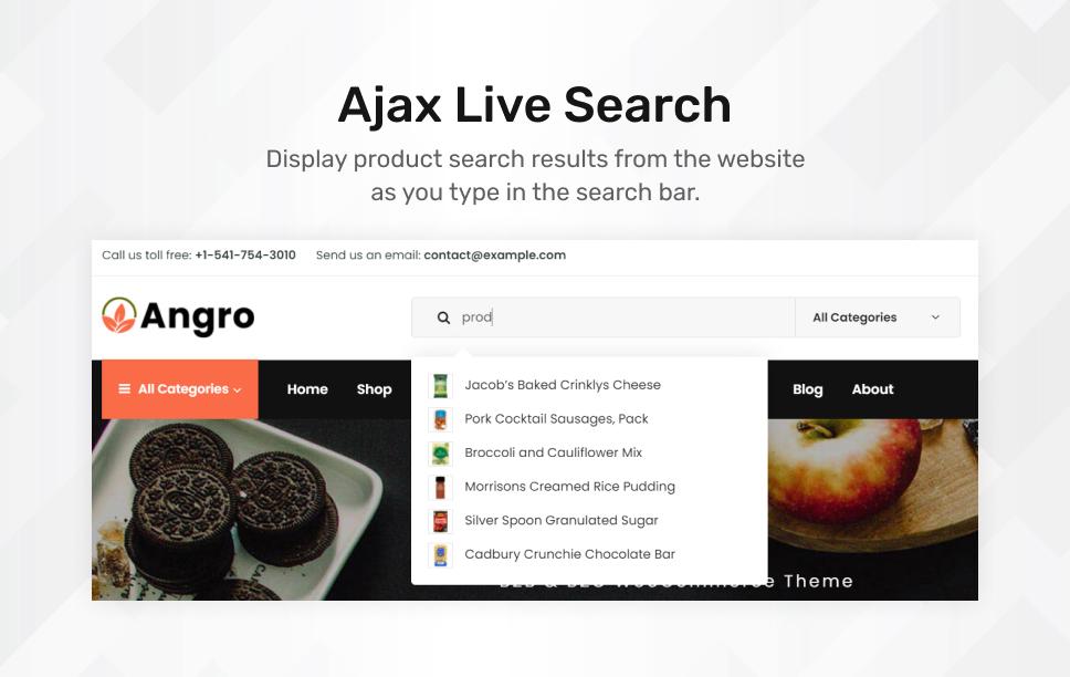Angro - WooCommerce B2B & Wholesale Theme - 6