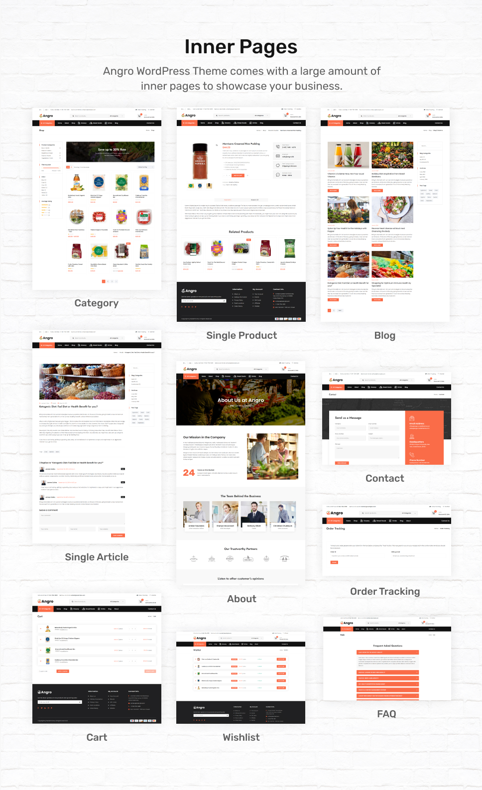 Angro - WooCommerce B2B & Wholesale Theme - 9