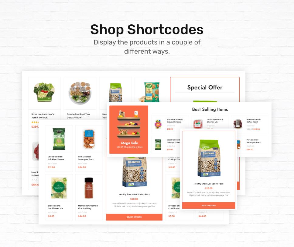 Angro - WooCommerce B2B & Wholesale Theme - 8