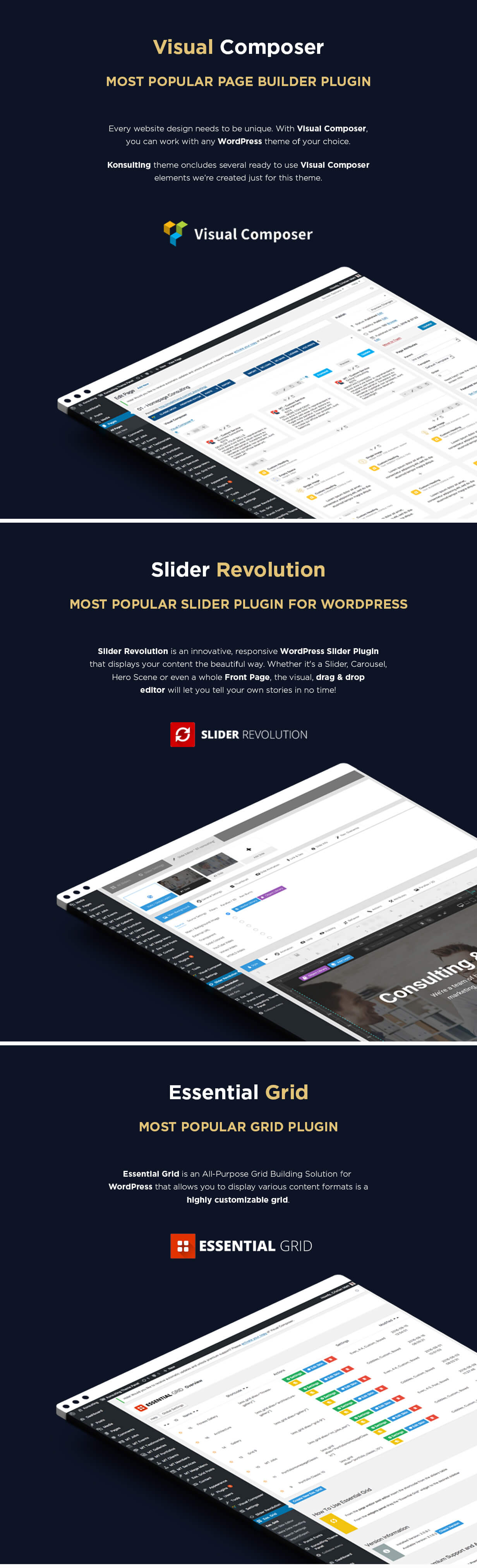 Konsulting - Consulting & Bitcoin WordPress Theme - 4