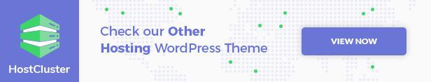 Nexbunker - Hosting/Server WordPress Theme + WHMCS - 5