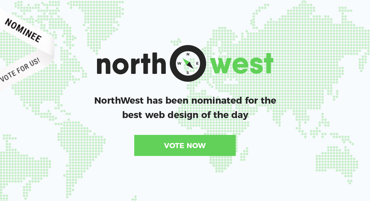 Northwest - Consulting WordPress Theme - 6