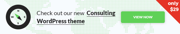 Yankee - Insurance & Consulting HTML Template - 2