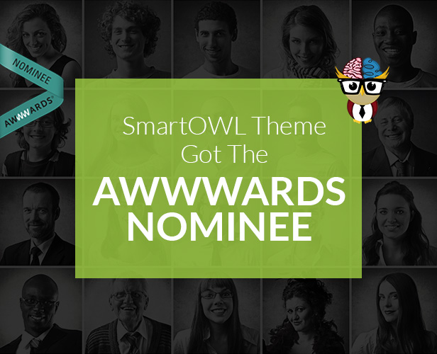 SmartOWL - Education Theme & Learning Management System for WordPress - 2