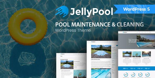 JellyPool