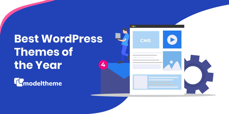 Best WordPress Themes in 2019