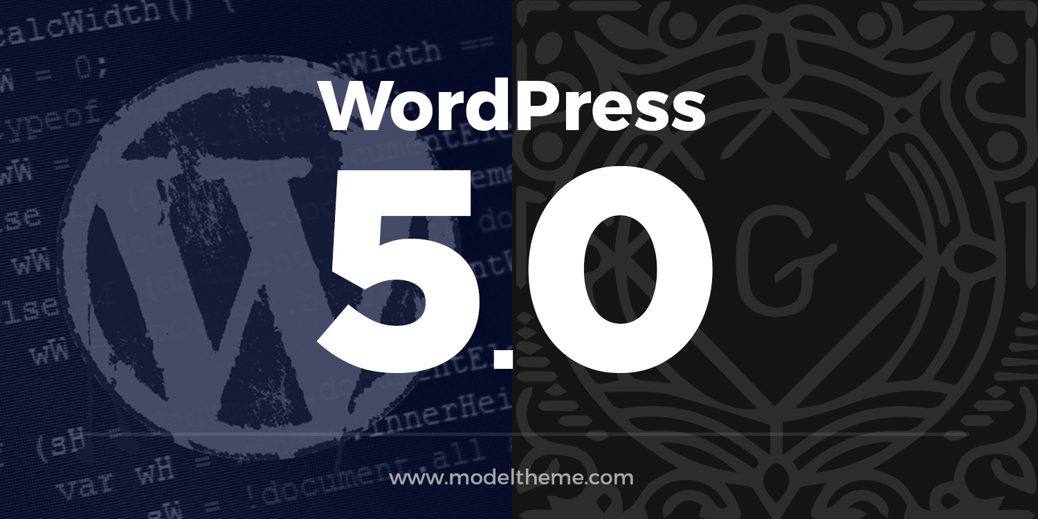 WordPress 5.0 Features