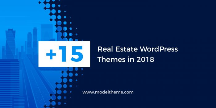 15+ Real Estate WordPress Themes in 2019