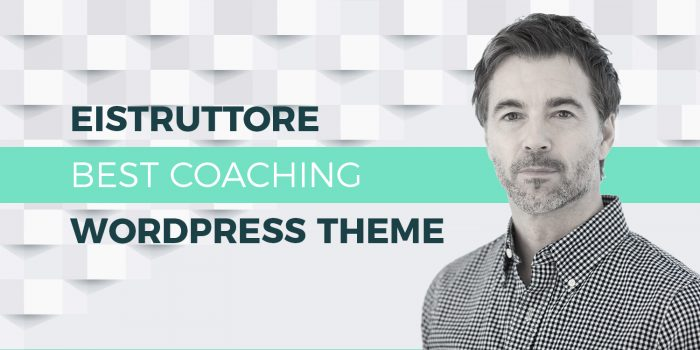 Eistruttore – Best Coaching WordPress Theme