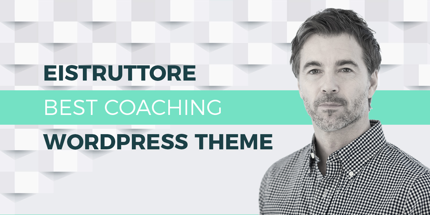 Eistruttore – Best Coaching WordPress Theme