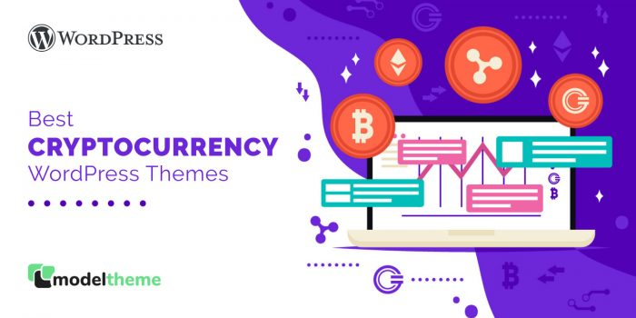 Best Cryptocurrency WordPress Themes