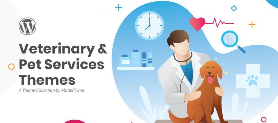 veterinary wordpress themes