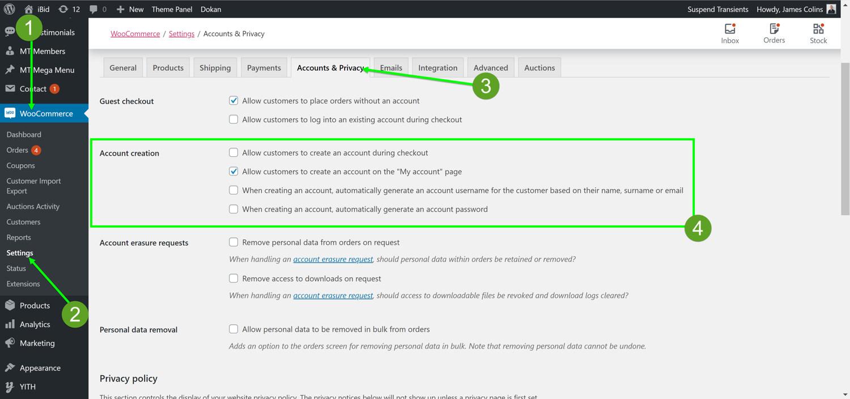 enable-registration-fields