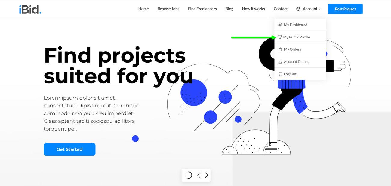 ibid-freelancer-mode-freelancer-profile
