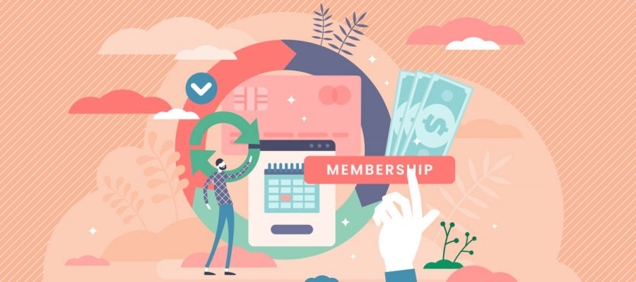 Top 5 best WordPress Membership Plugins