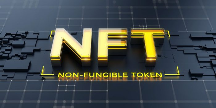 Build your NFT Marketplace as easy as counting 1,2,3